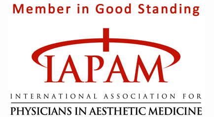 IAPAM botox training